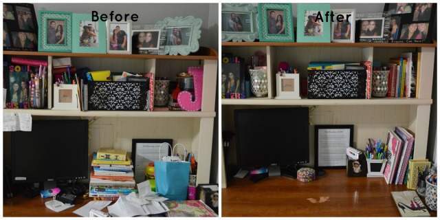 PicMonkey Collage desk