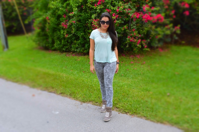 room and ootd 093